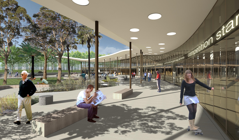 Shellharbour-Civic-Centre-1