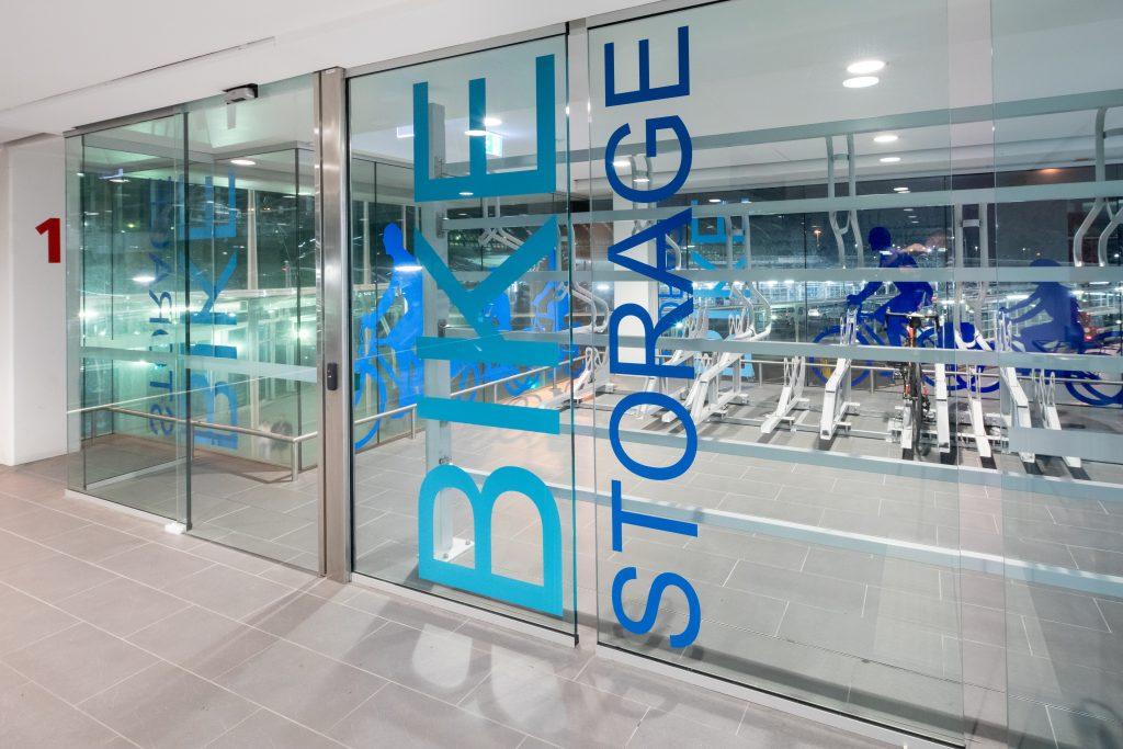 Design Inc International Airport 1-100