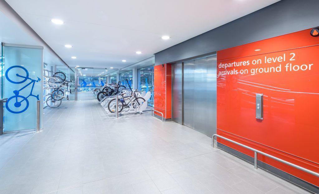 Design Inc International Airport 1-89