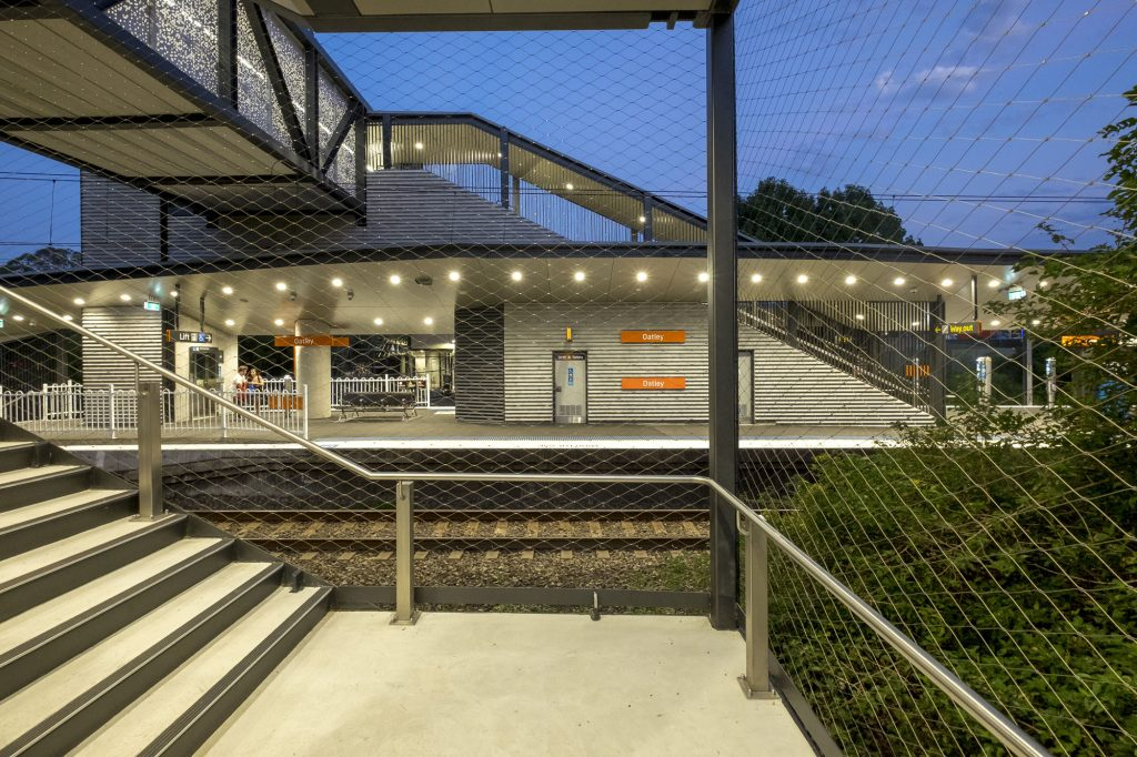 Oatley station National Awards for Planning Excellence3