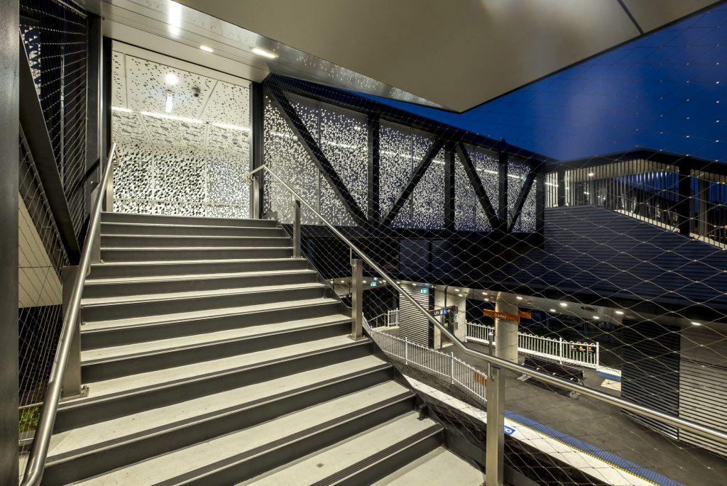 Oatley station National Awards for Planning Excellence4