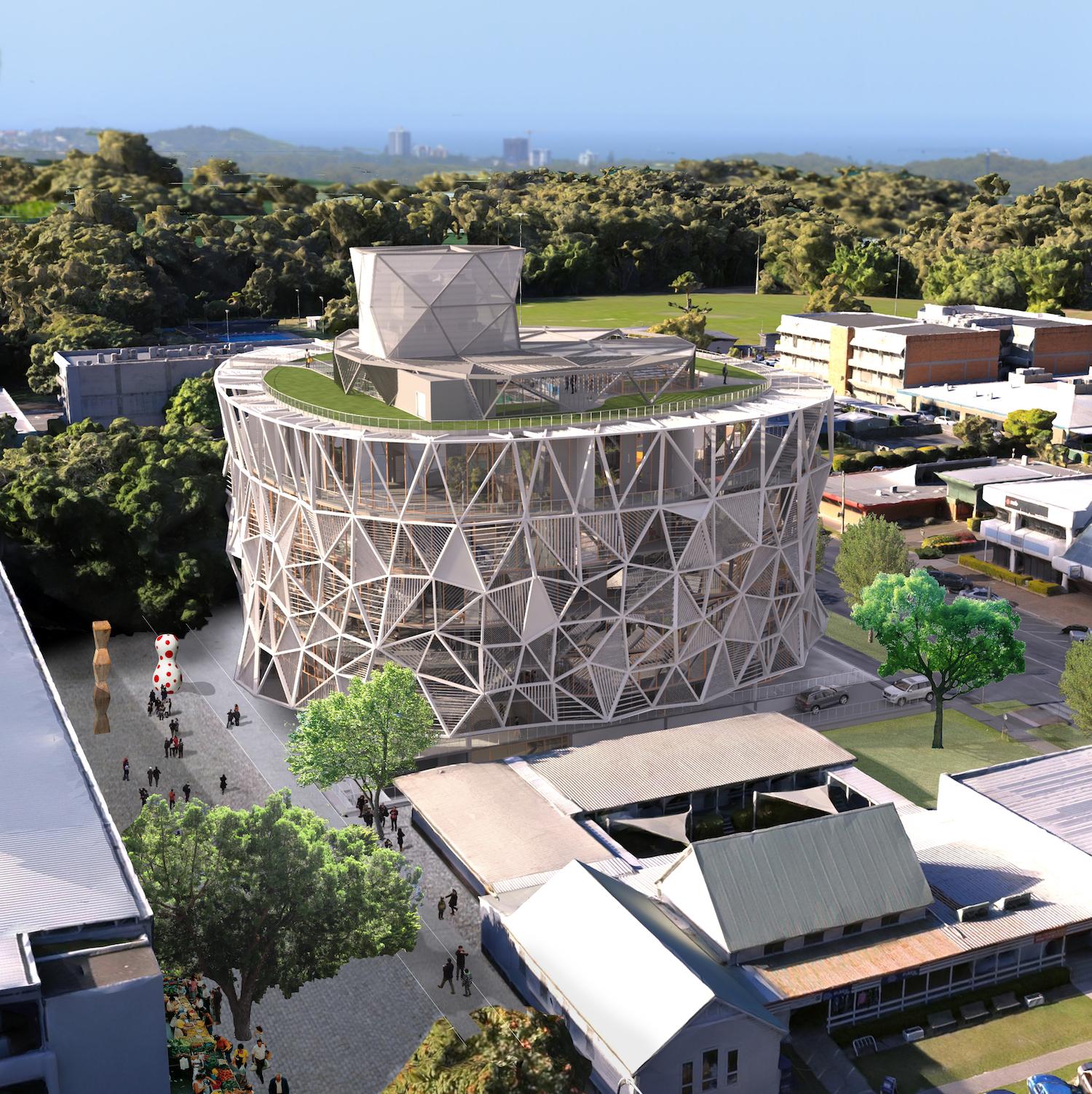 designinc Sydney_ Coffs Harbour_1_aerial